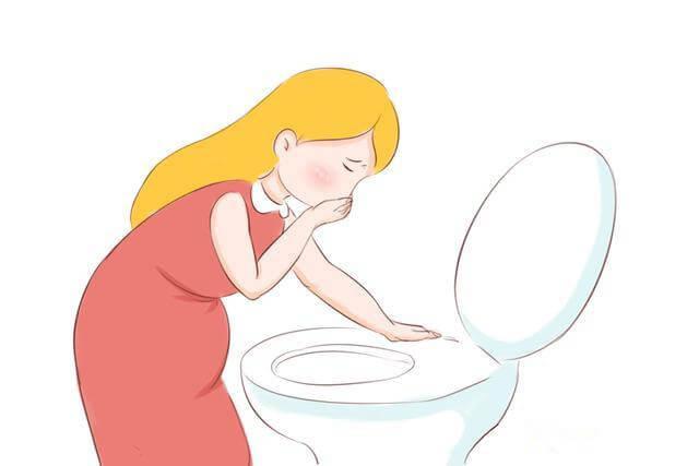 怀孕初期的10大常见症状,怀孕有哪些征兆?