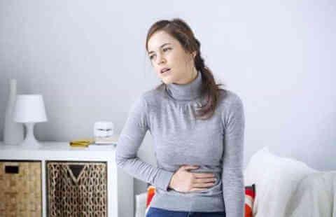 胃胀气怎么办快速解决(四步骤减少胃胀气)