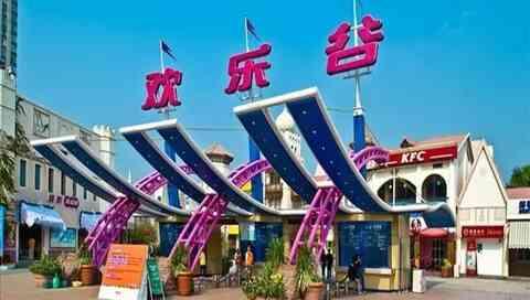 深圳有什么好玩的地方(深圳好玩的地方排名榜)