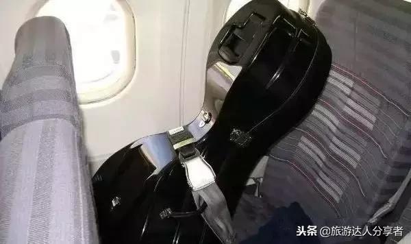 乘坐飞机需知,原来这些东西都可以带上飞机!之前都白扔了