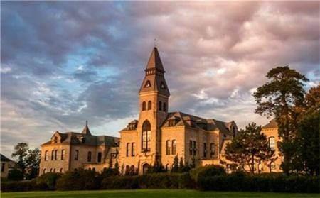 堪萨斯大学,美国著名的公立研究型大学之一