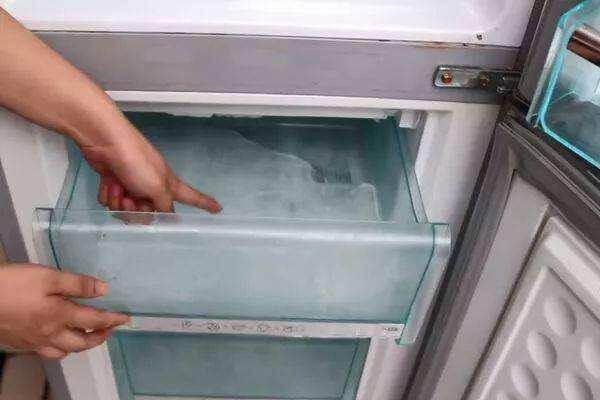 容声冰箱这样调温度,全年更省电!