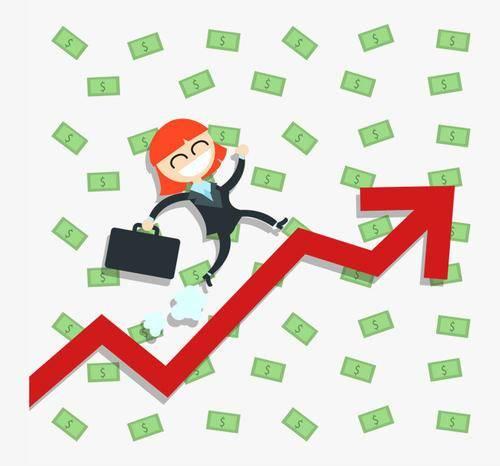 1万炒股1年挣多少?先学习这6个炒股技巧