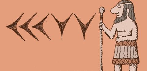 罗马数字1到100怎么写(古罗马数字的趣事)