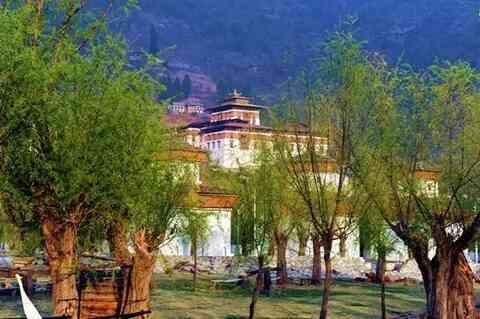 不丹与中国为什么不建交?不丹旅游好玩吗