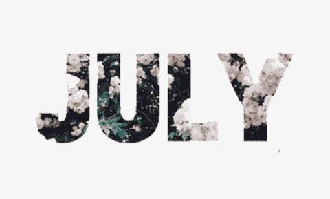 Jul是几月份?July七月名字由来