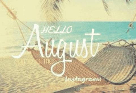 Aug是几月的缩写?August八月名称来历