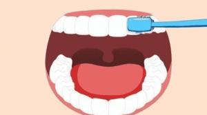 牙黄变白最实用的方法,清洁牙齿就看这六招
