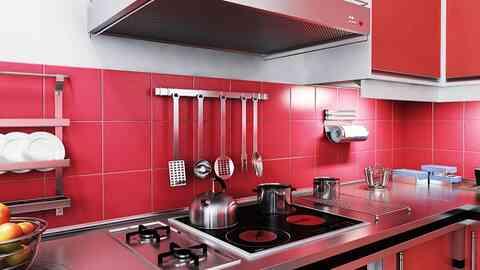 厨房工具名称大全,超详细的用具清单