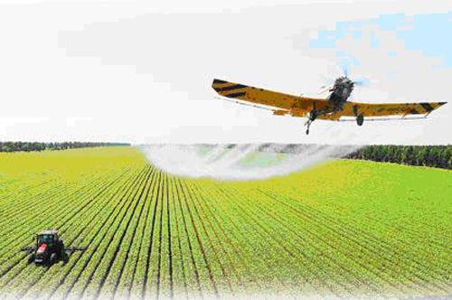 什么是现代农业?发展新农业的关键是科技