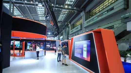 企业数字化是手段,中国企业商业创新是目的
