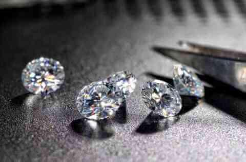 莫桑钻石是什么(莫桑钻和钻石的区别)