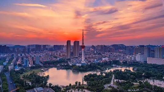 万里平台徐州会场