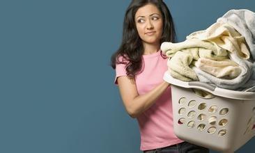 衣服染色怎么洗掉?去除衣服各种污渍的方法