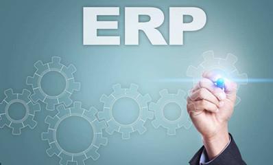 中国大型企业需要怎样的ERP和平台