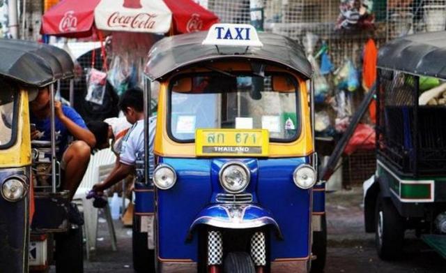 去泰国旅游要花多少钱?机票住宿美食全部帮你算清楚