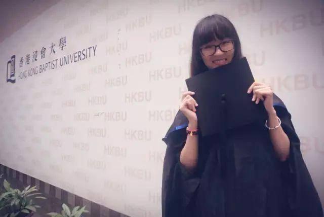校友反馈 香港浸会大学值不值得去读?