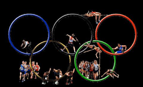 奥林匹克精神是哪三个?追求更快、更高、更强