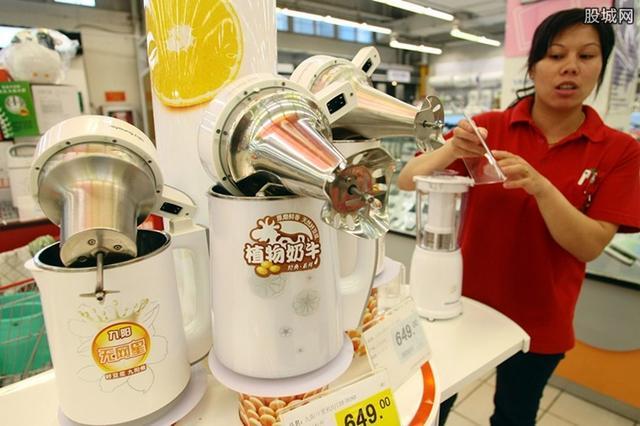 豆浆机什么牌子好?豆浆机十大品牌排行榜?