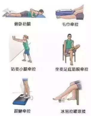 治疗骨刺,这五个方法最有效!