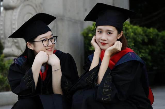 第一学历和最高学历,差距究竟是什么?看看这3条
