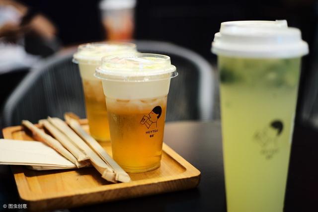 喜茶里到底是什么茶   温故