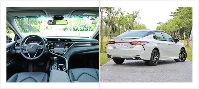 20万左右,中国最值得买的4款B级车,你挑对了吗?