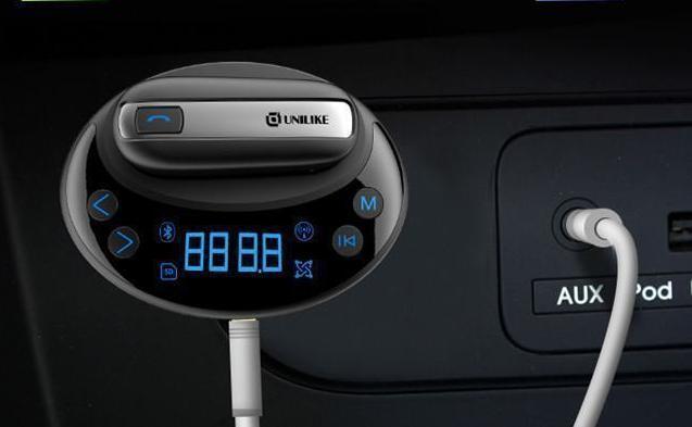 车上不起眼的USB、AUX插口原来这么好用,你知道吗?