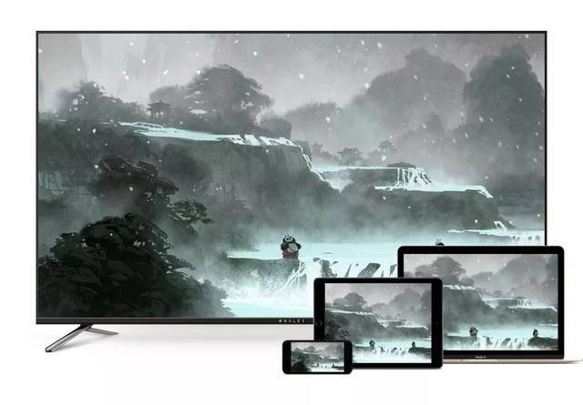Windows、MAC系统电脑如何投屏到电视上?看完秒懂