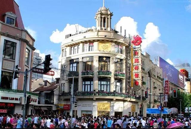 不要再问我上海有什么特产了!跟着买准没错