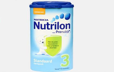 上千妈妈推荐的10款配方奶粉,宝宝口粮比的就是真口碑!