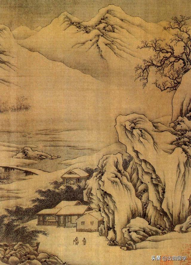 王维最美的20首诗:首首经典,句句皆禅