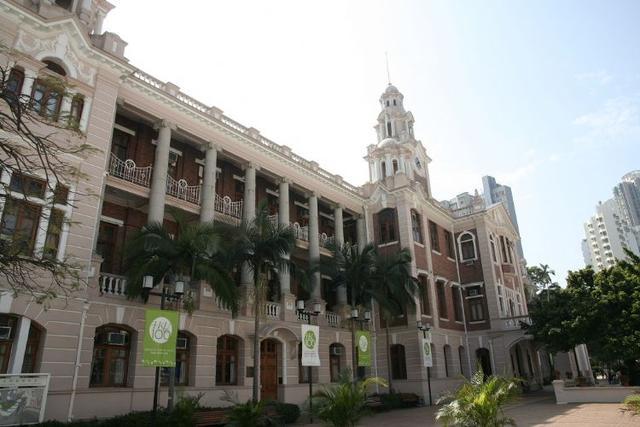 香港留学 什么专业最贵?