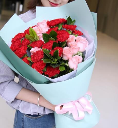 教师节送花指南,除了向日葵、康乃馨,还能送什么?