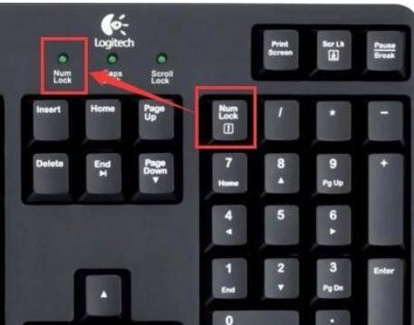 电脑键盘打不出字怎么办