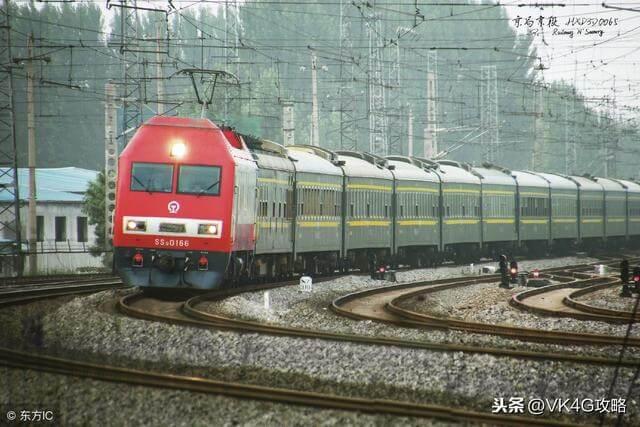 火车票的G、D、C、Z、T、K、L、Y和纯数字的火车到底什么意思?