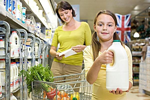 纯牛奶哪个牌子好?最好喝的牛奶品牌都在这里了!