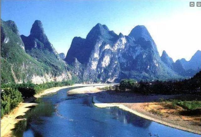 国内十大旅游景点推荐 排行前十名单