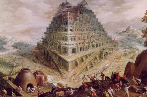 四大文明古国是哪四国 为何只有中国文化没中断?