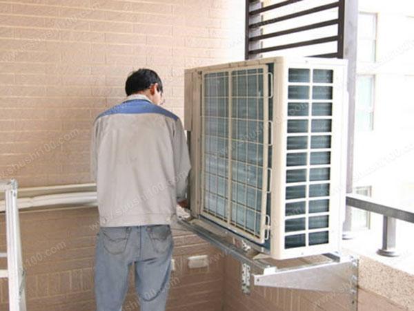 空调外机为什么不转?空调室外机不工作的原因