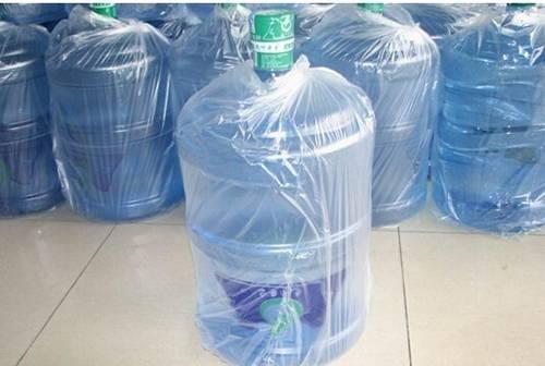 桶装水多少升?为什么桶装水的容量大都是18.9升