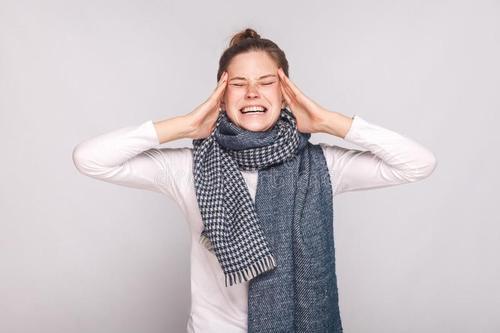 头痛是什么原因造成的,导致头痛的7条原因