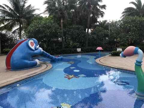 开儿童游泳馆需要什么设备