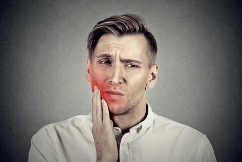 牙神经痛怎么办(牙神经疼立刻止疼16秒)