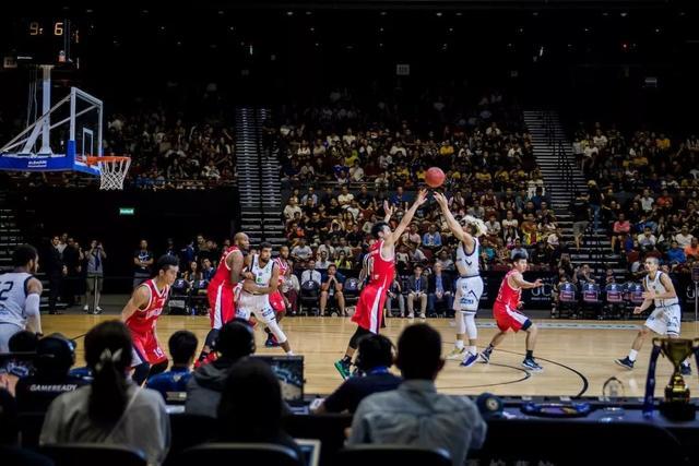 非凡12赛创始人马特:致力打造亚洲最顶尖俱乐部比赛平台