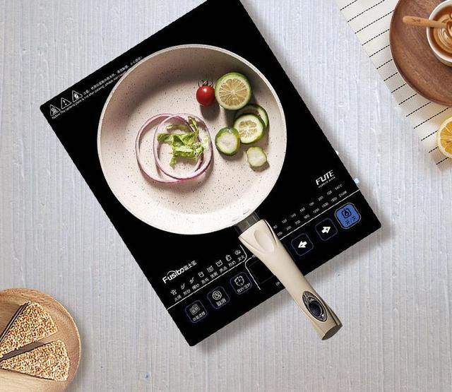 如何选购靠谱的麦饭石锅?注意这几点,再不担心被商场销售坑了