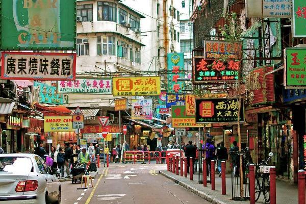 旅游攻略:香港值得买的东西清单