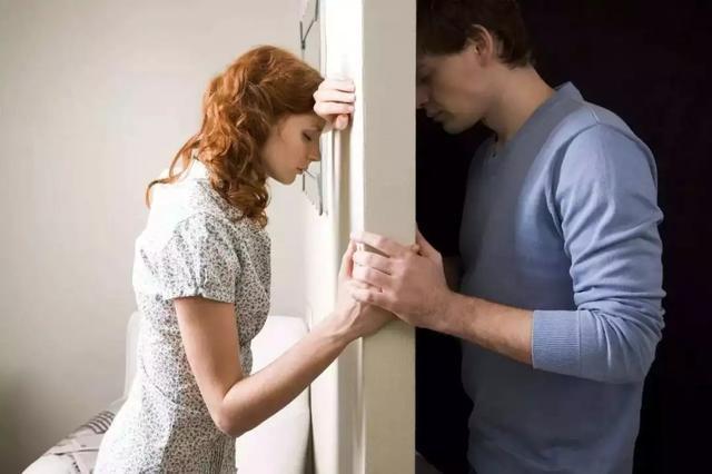 夫妻吵架并不可怕,怕的是一吵架就冷战,心慢慢就凉了