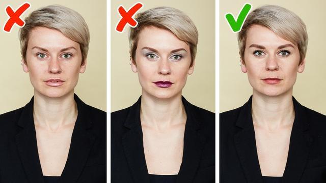 7个小技巧教你拍好身份证照片,让你以后不会觉得尴尬