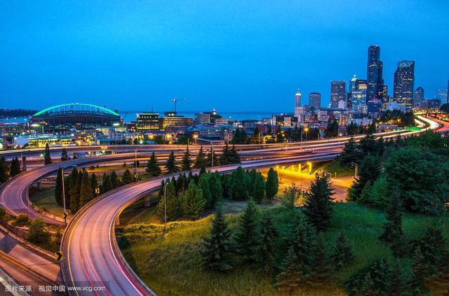 为什么人人都爱西雅图?
